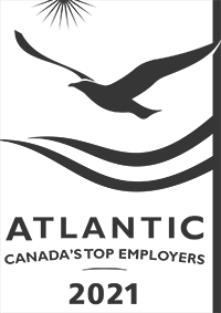 Atlantic Canada's Top Employers (2021)